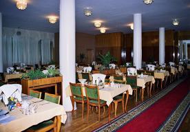Зал столовой