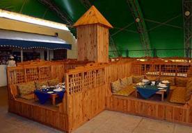 Ресторан «Фортеция»