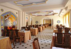 Ресторан «Шёлковый путь»